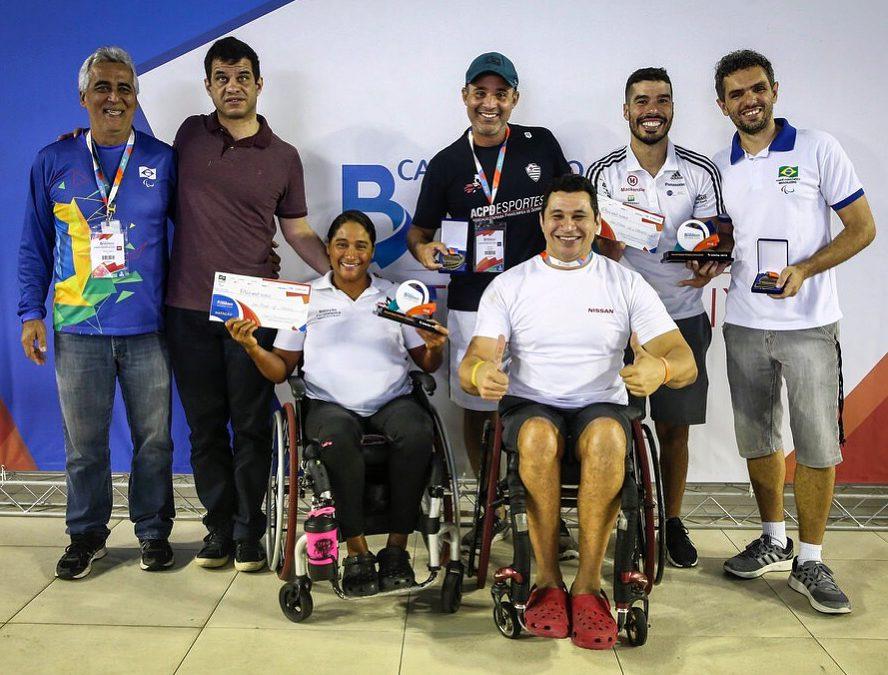 Campeonato Brasileiro de Natação