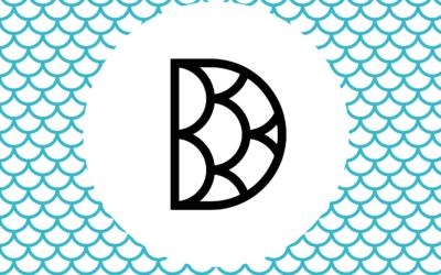 Daniel Dias lança nova logomarca, slogan e produtos licenciados.