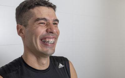 Daniel Dias celebra seus 31 anos