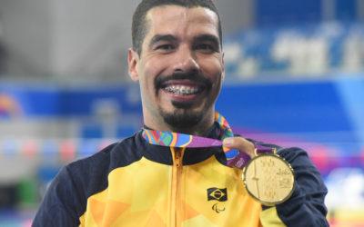 29 medalhas de ouro na bagagem