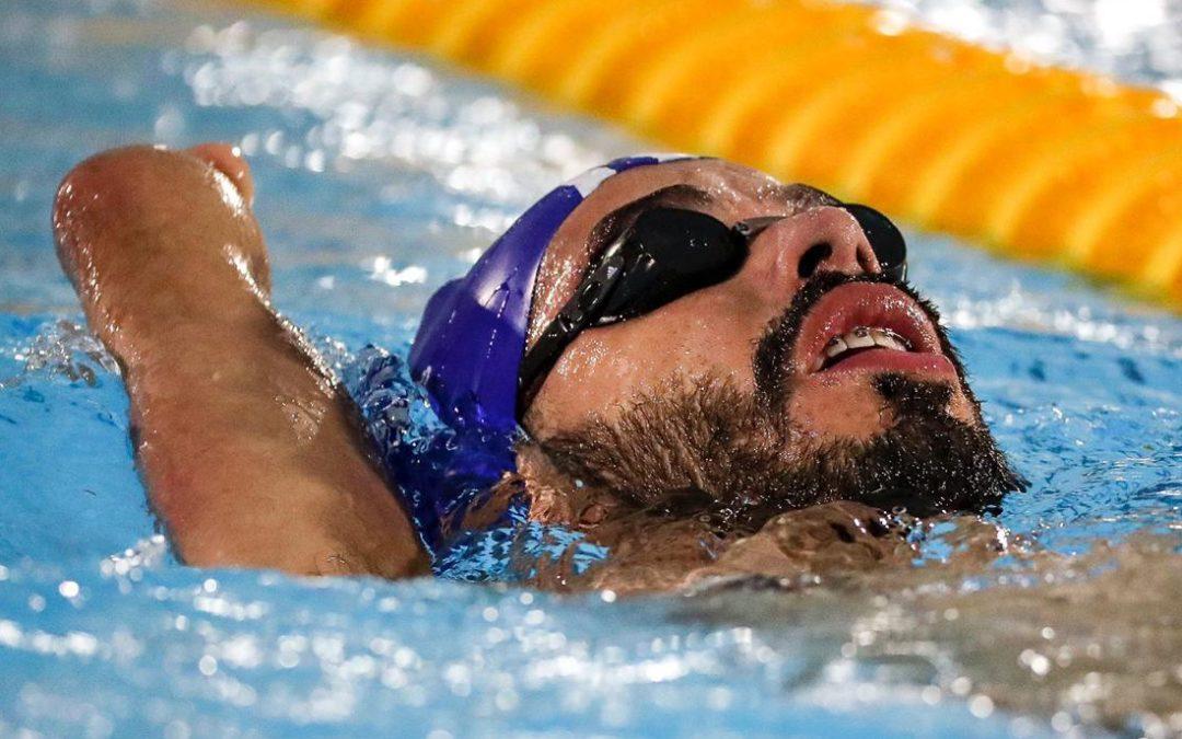 Confira a programação do atleta Daniel Dias nos Jogos Parapan-Americanos Lima 2019