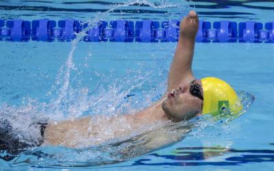Segundo dia de Mundial de Natação foi marcado pelo revezamento 4x50m medley 20 pontos